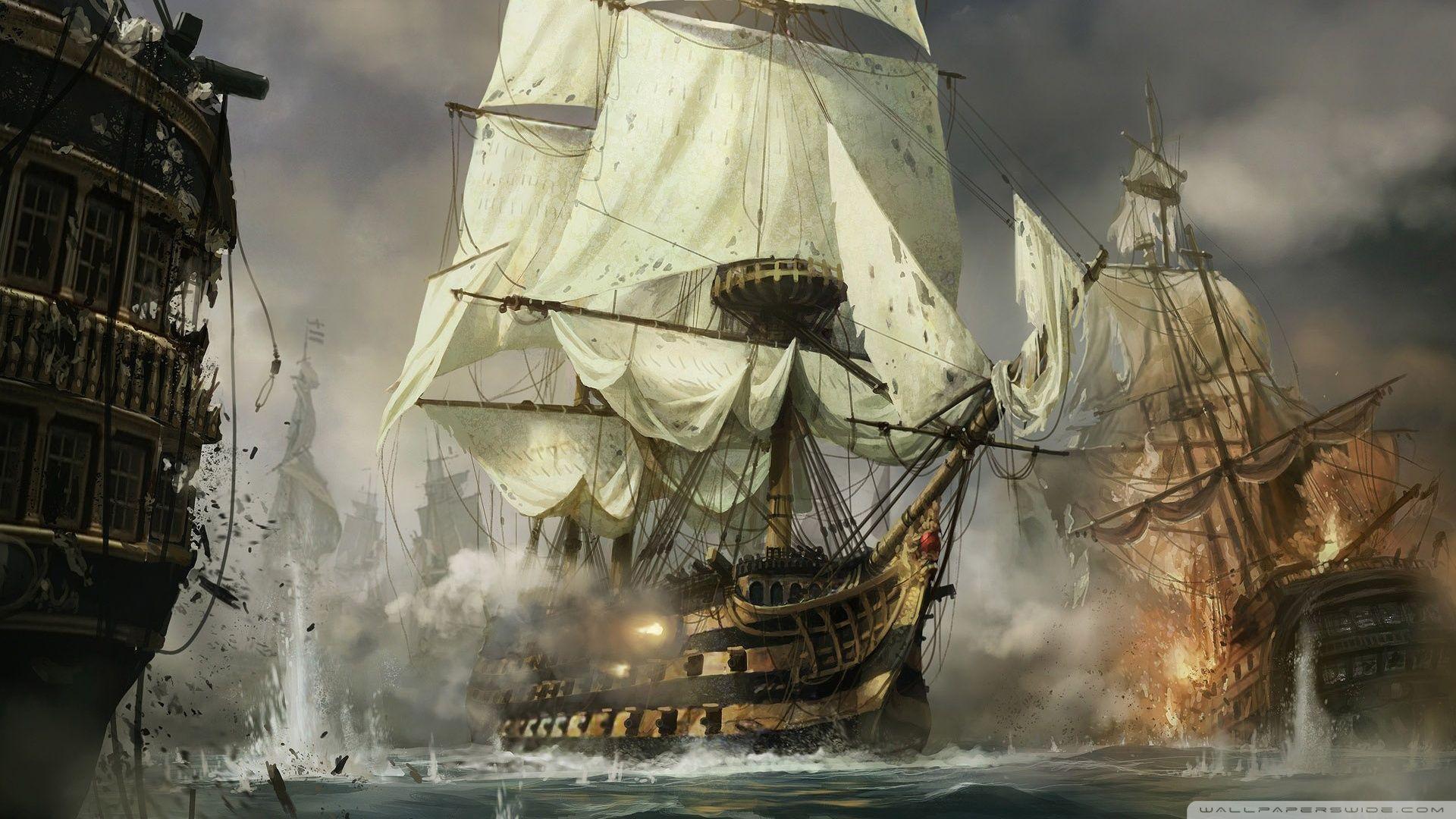 Age Of Empires Concept Art HD desktop wallpaper : High Definition ...
