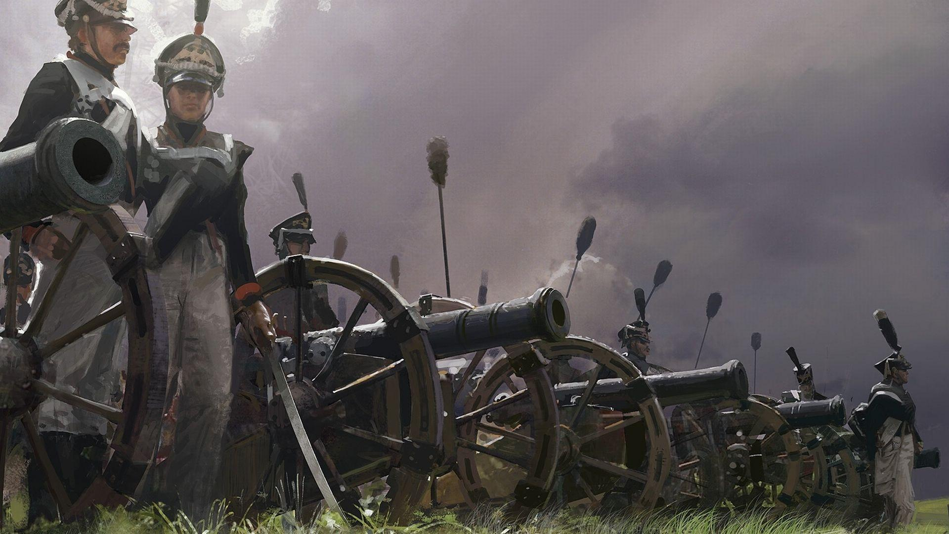 19 Age Of Empires III HD Wallpapers | Backgrounds - Wallpaper Abyss