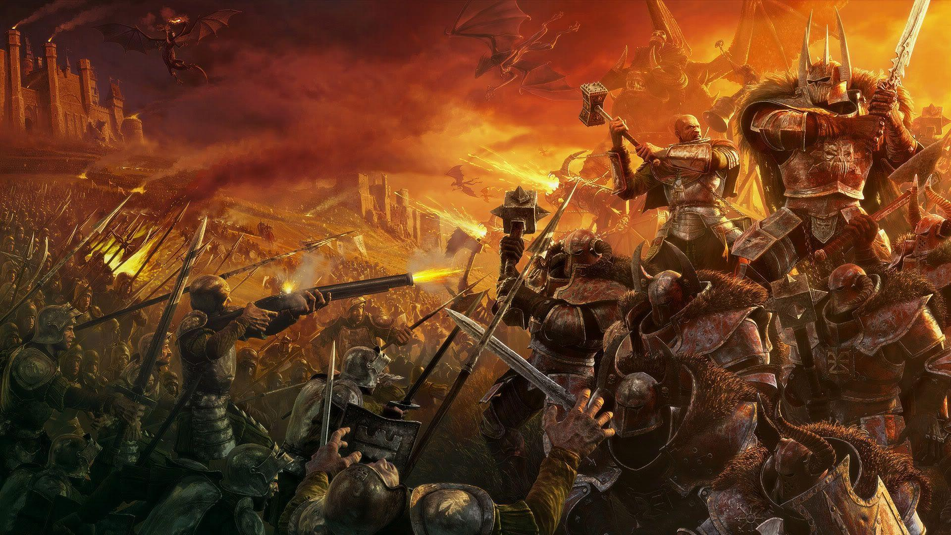 Age of Empires pictures and wallpaper for desktop - Wallpapers and ...