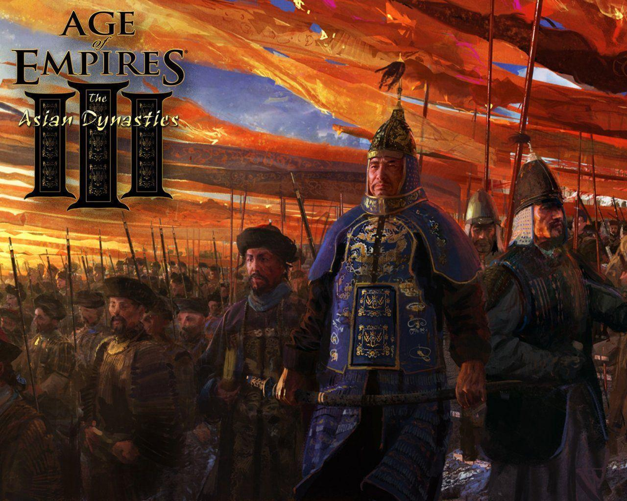 Wallpapers Age of Empires Age of Empires 3 Games Image #111794 ...