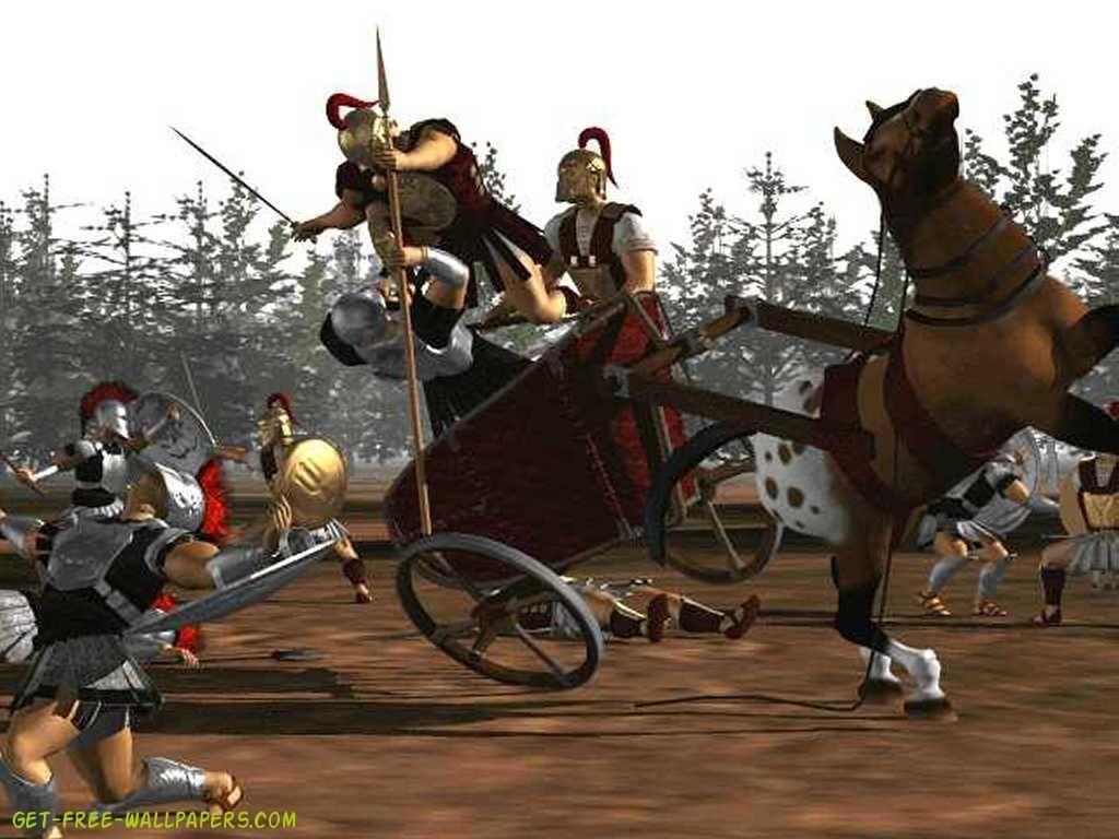 Age Of Empires Games Wallpaper - HD Wallpapers Download