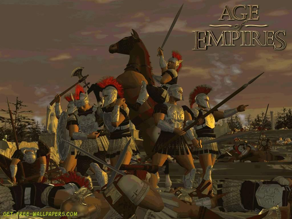 AoE Victory Games Wallpaper - HD Wallpapers Download