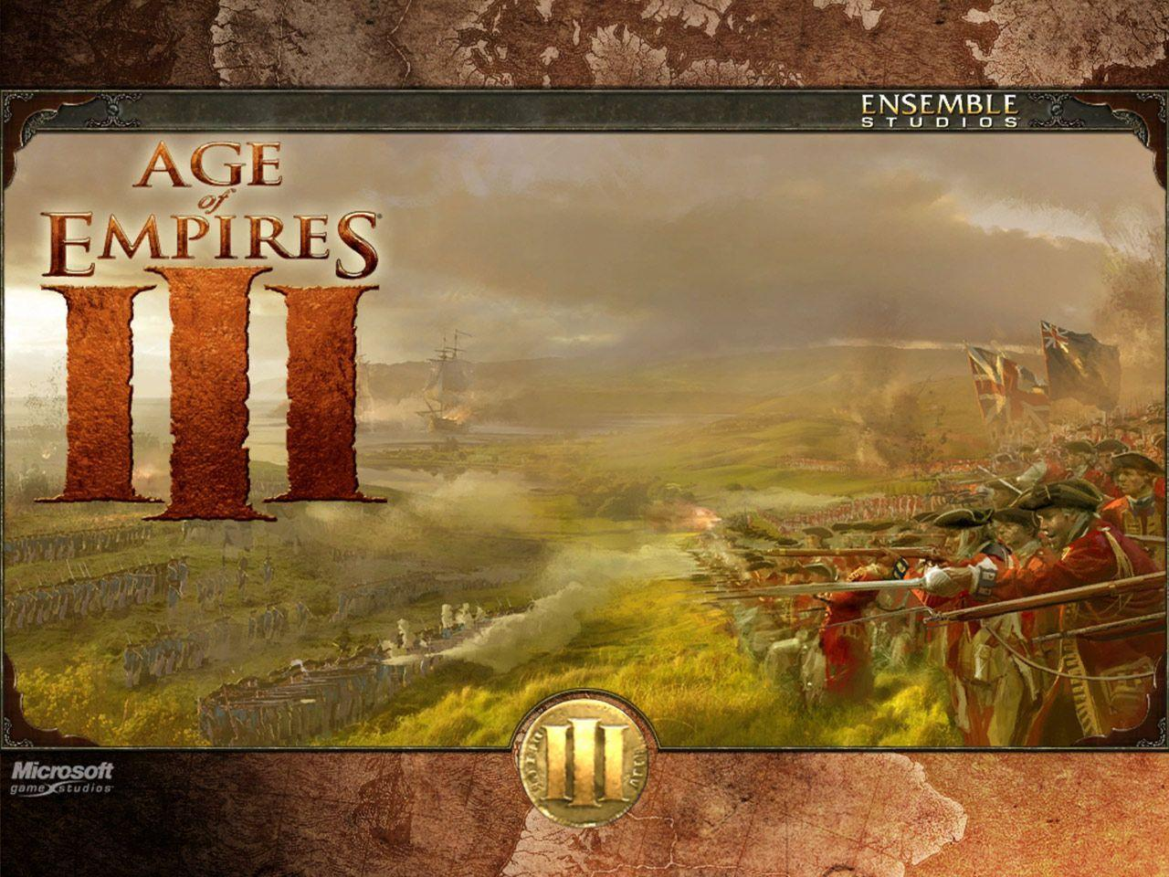 Age of Empires II < Games < Entertainment < Desktop Wallpaper