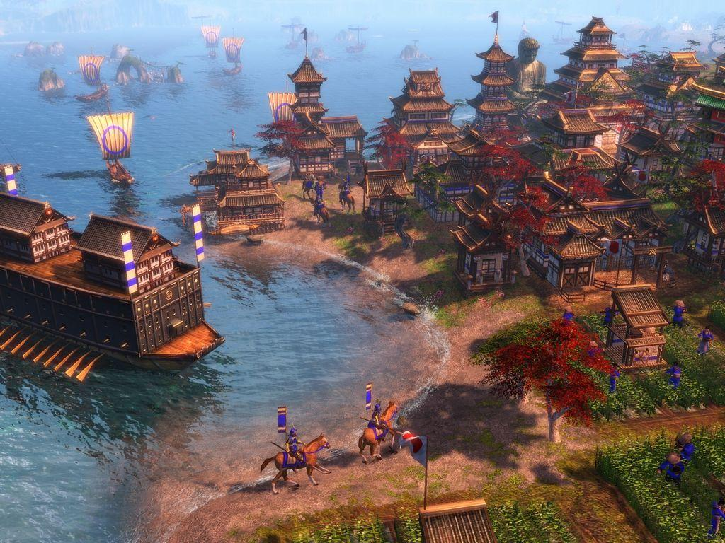 Latest Age Of Empires Hd Wallpapers Free Download | New HD ...
