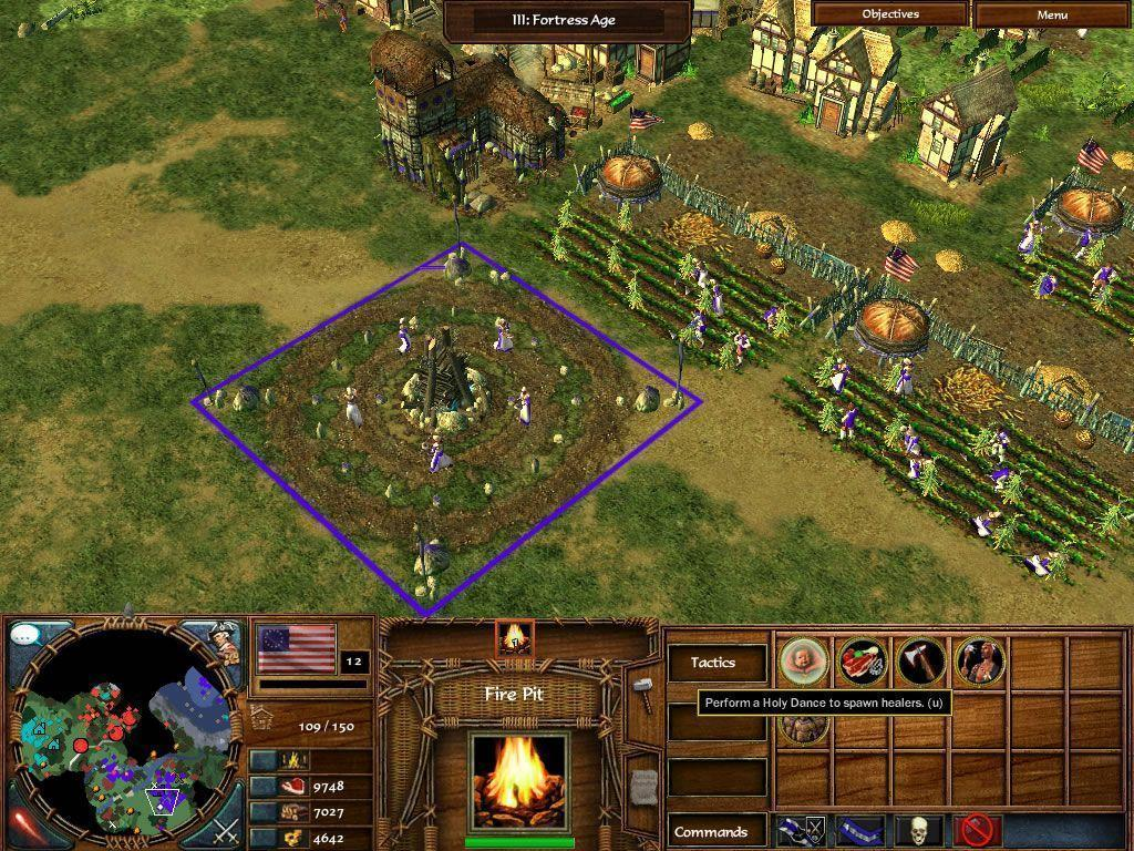 Age of Empires III Wallpapers | Worlds Best Wallpapers | Hi-Res ...
