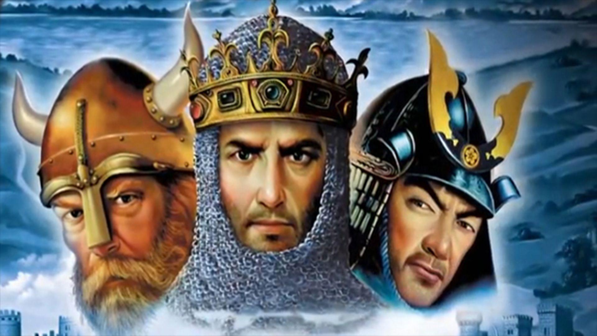 Age Of Empires II HD Computer Wallpapers, Desktop Backgrounds ...