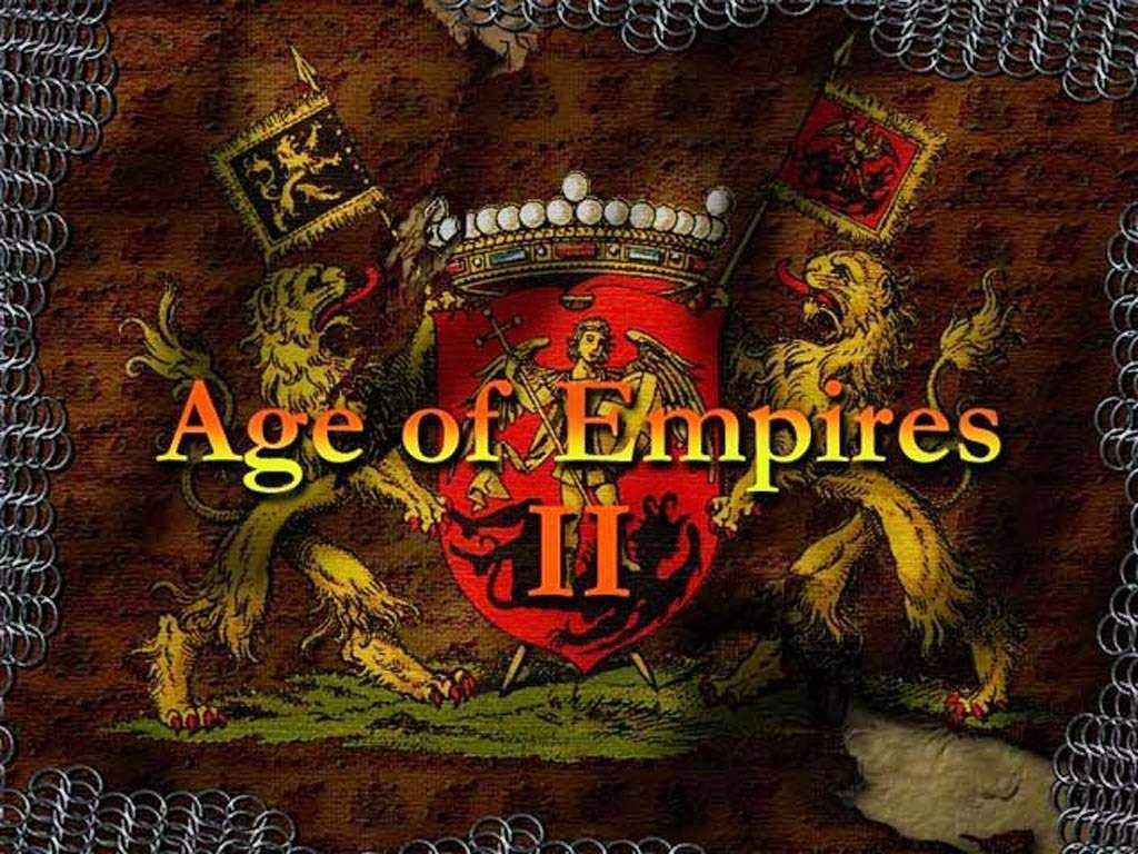 Age of Empires 2 Gold & HD Edition Full Version | Download Low ...
