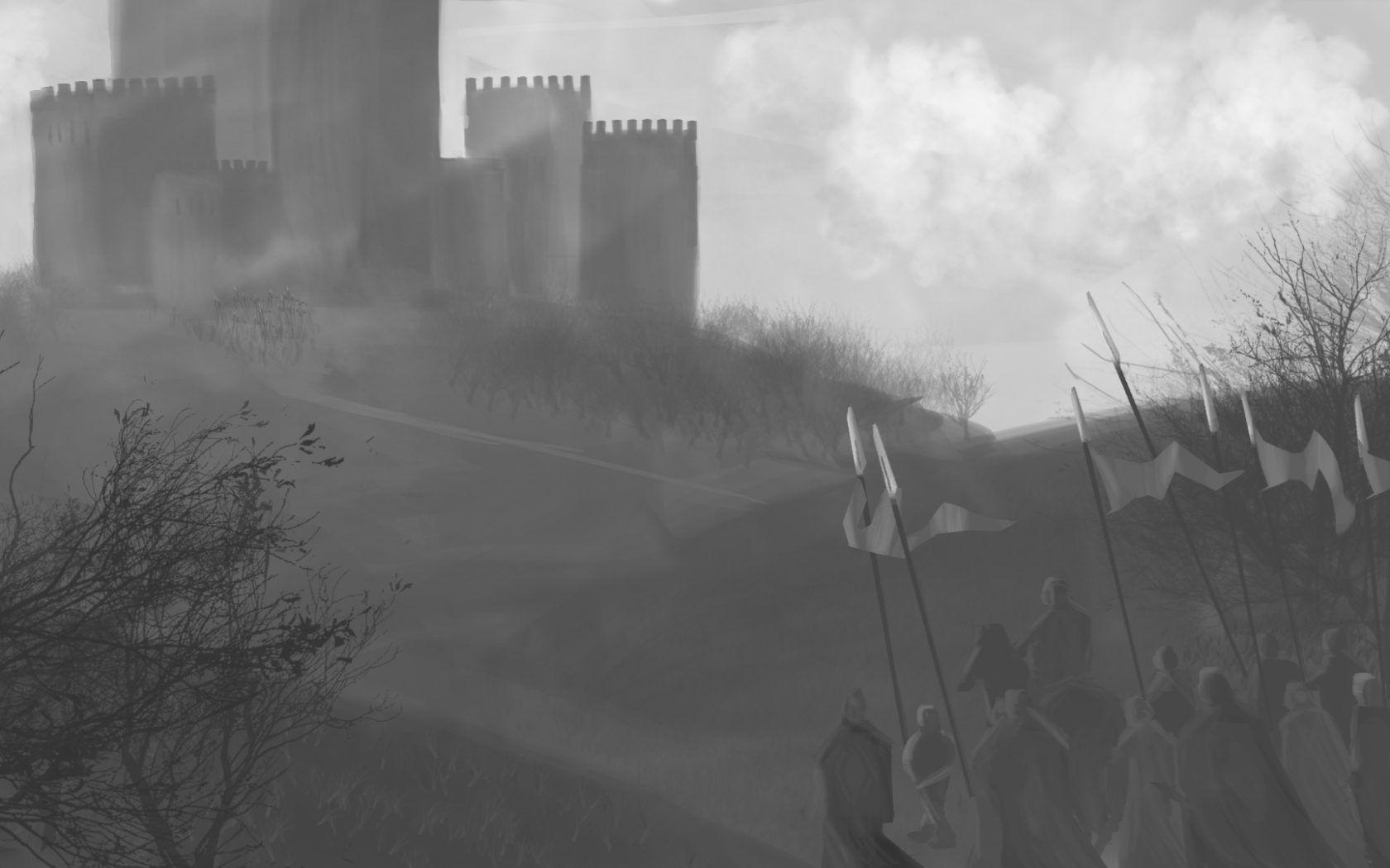 age of empires castle siege game hd wallpaper 1920×1080 29445 | HD ...