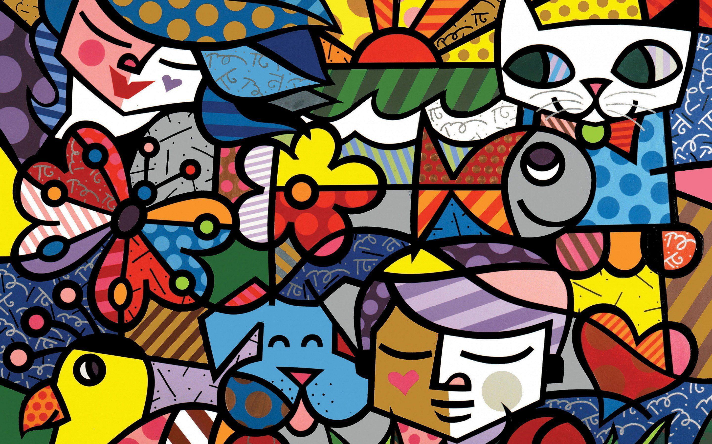Desktop wallpapers pop art - Desktop Wallpaper Pop Art Images Pop Art Pinterest Pop Art