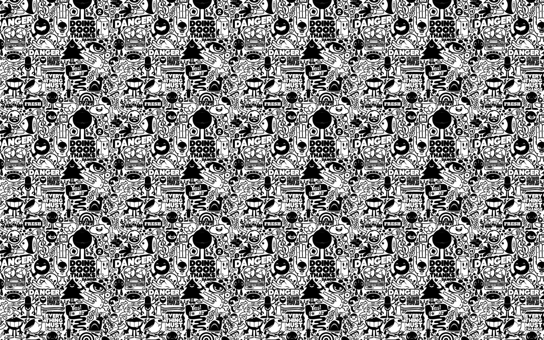 drop dead wallpaper - photo #39