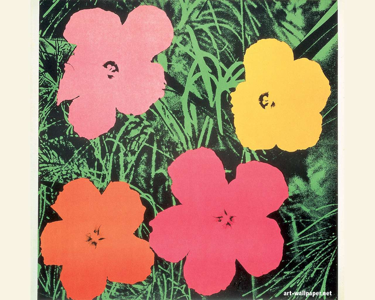 Download Andy Warhol Wallpaper, Paintings, Painting Art Wallpapers