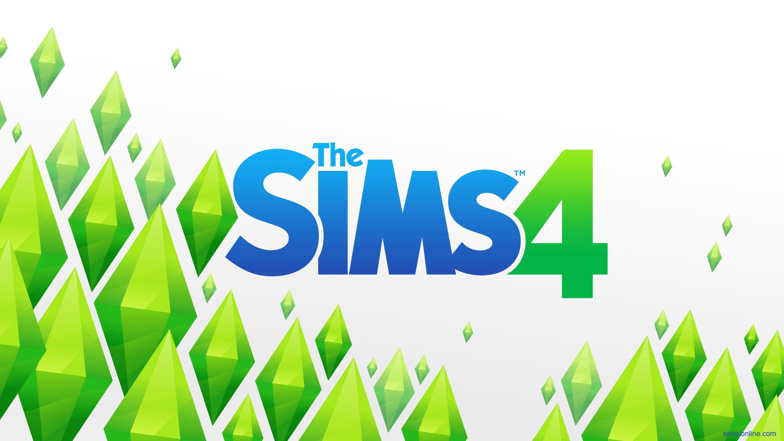 Wallpapers - Sims Online