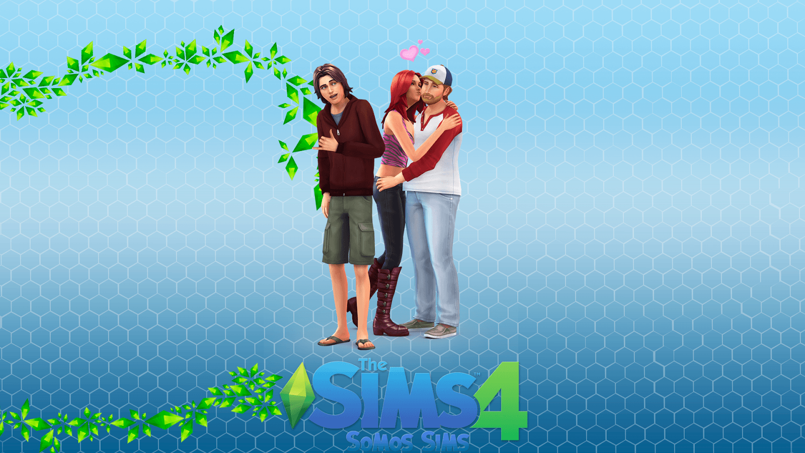 sims 4 backgrounds - photo #15