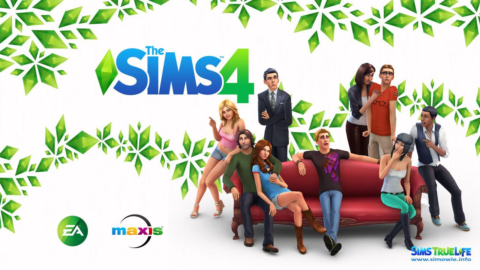 The Sims 4 Wallpapers Image Picture