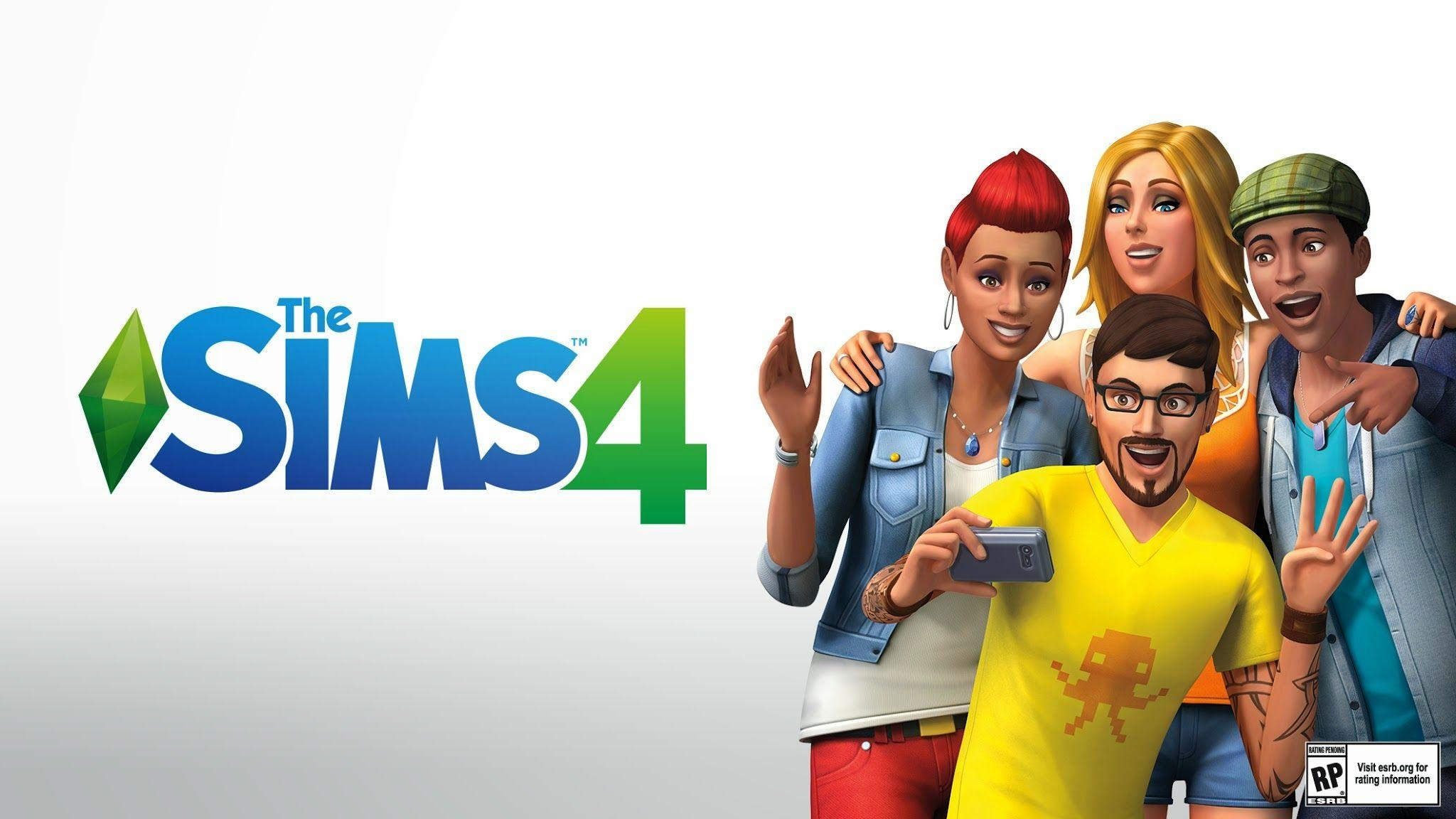 The Sims 4 Wallpapers – Dota 2 and E