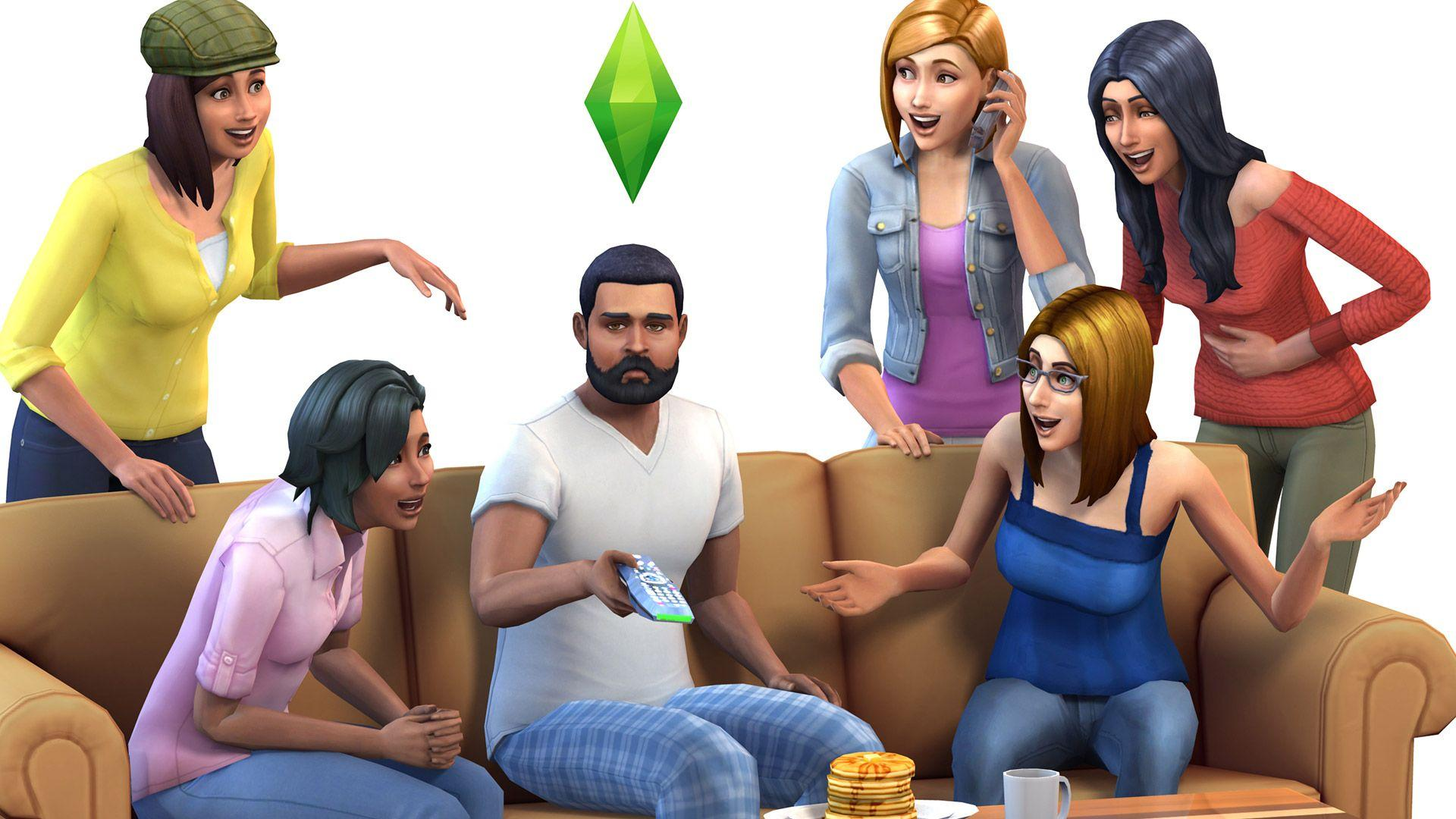 The Sims 4 wallpapers 2