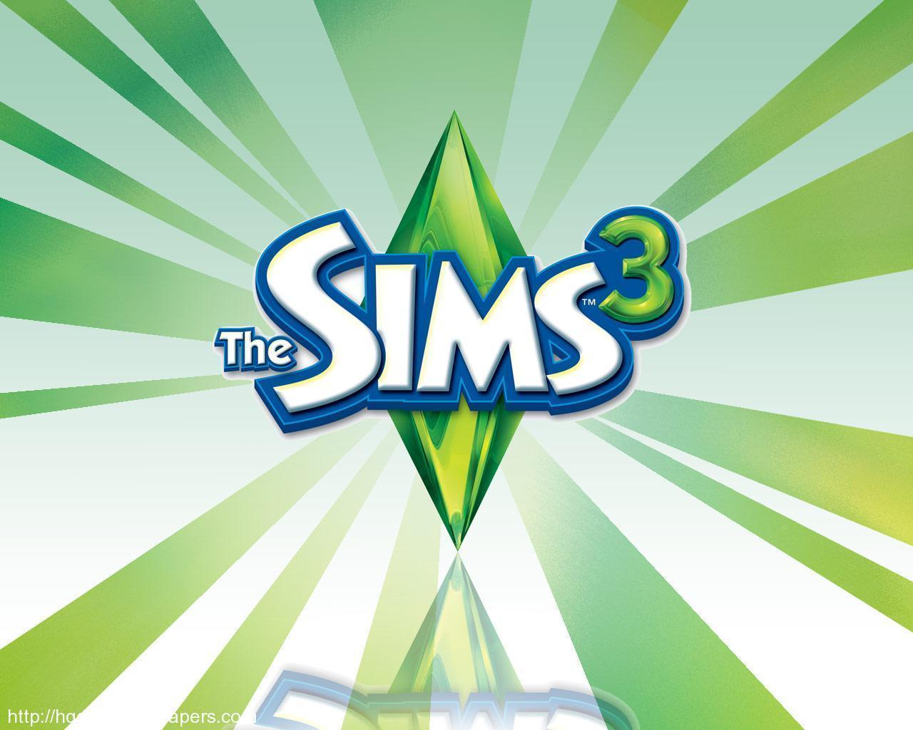 Sims 3 Game High Quality Wallpaper widescreen wallpaper