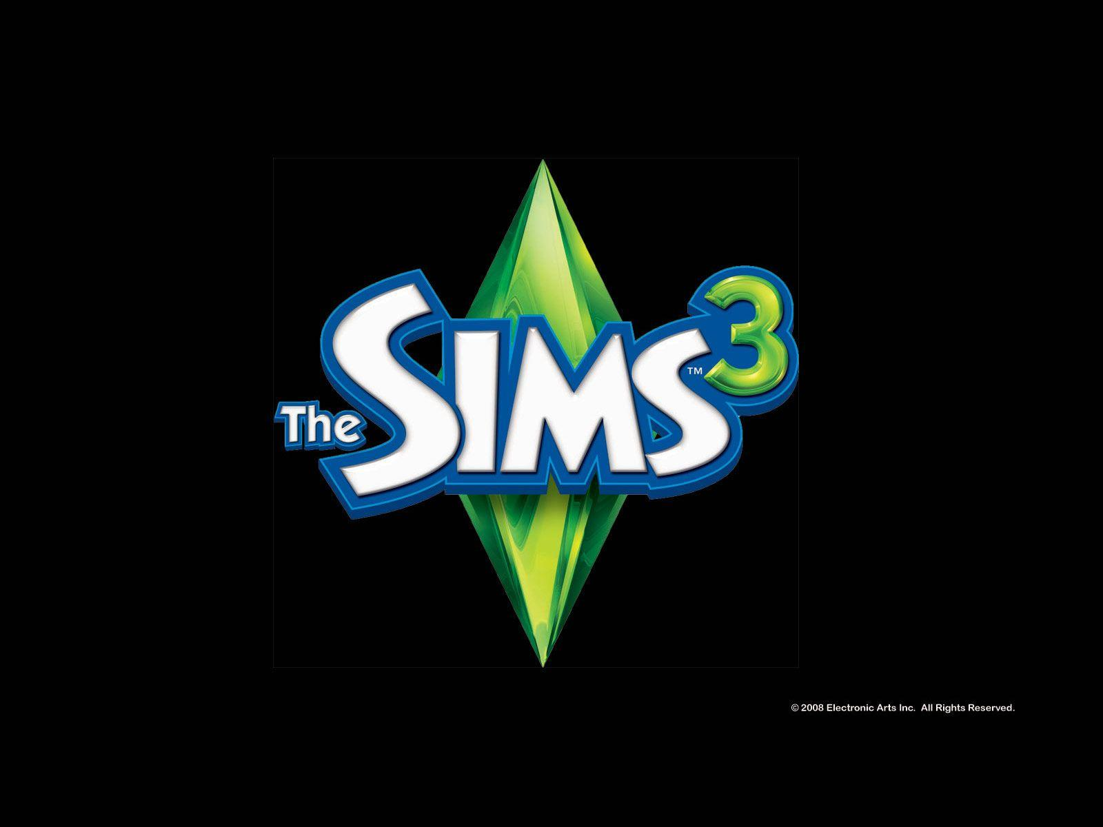 The Sims 3 Game Wallpapers