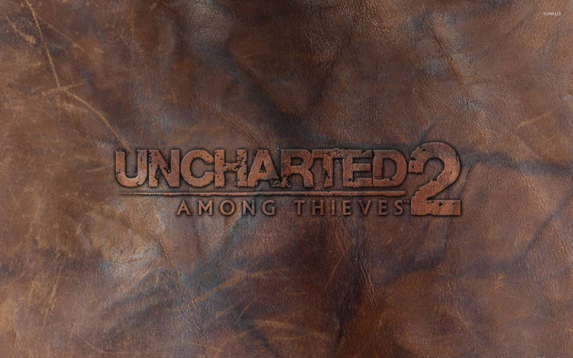 Uncharted 2: Among Thieves [3] wallpapers