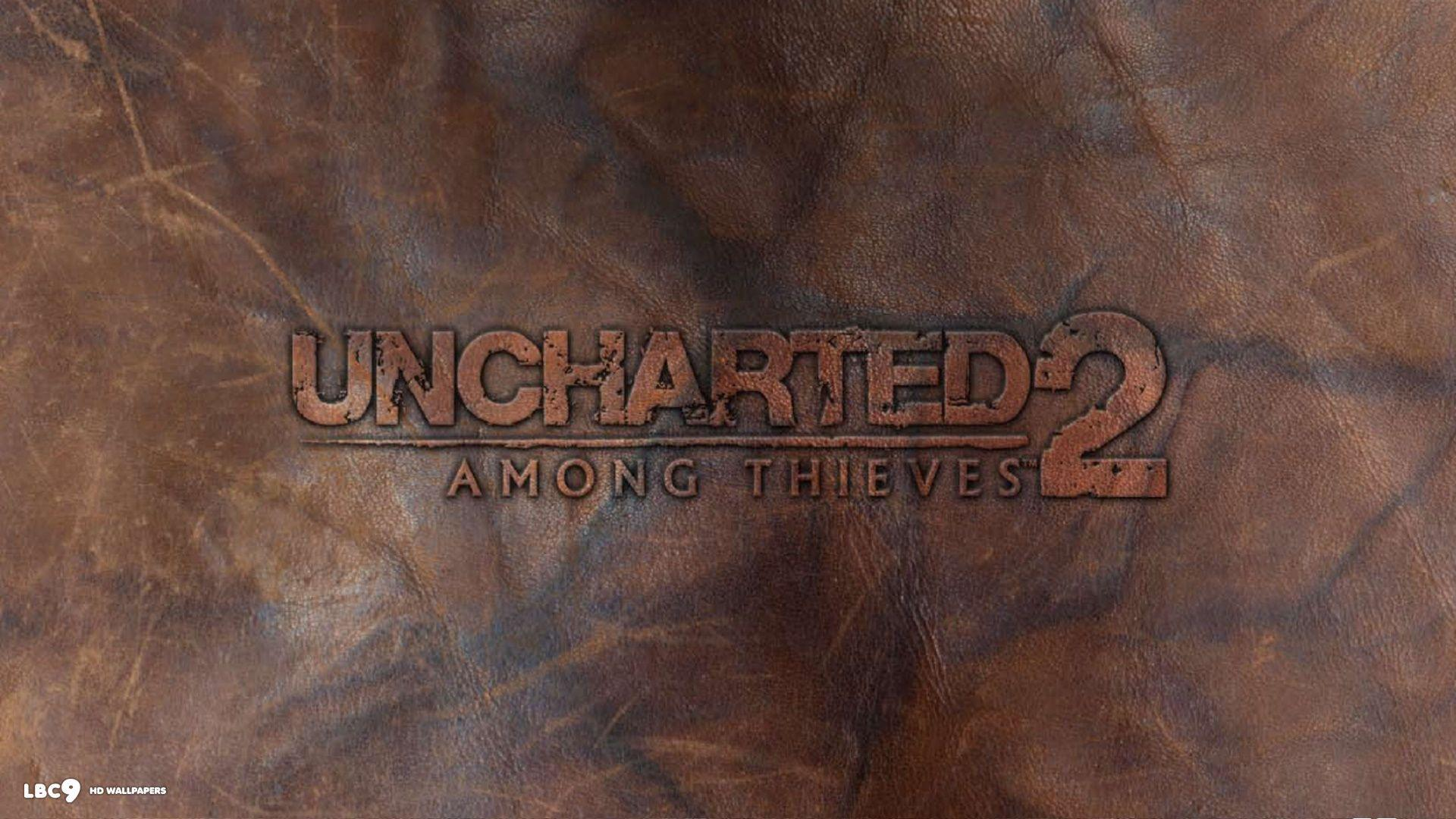 uncharted 2 among thieves wallpapers 2/8