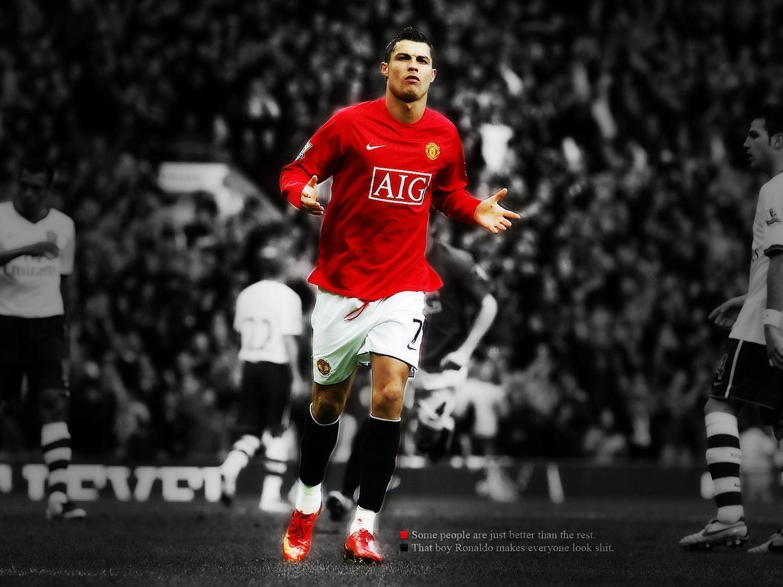 Cristiano Ronaldo Hd Wallpapers - QyGjxZ