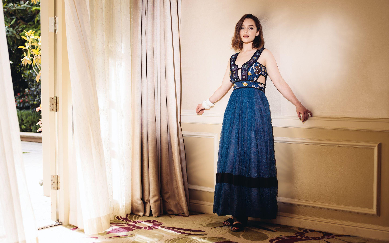 Emilia Clarke Wallpapers Wallpaper