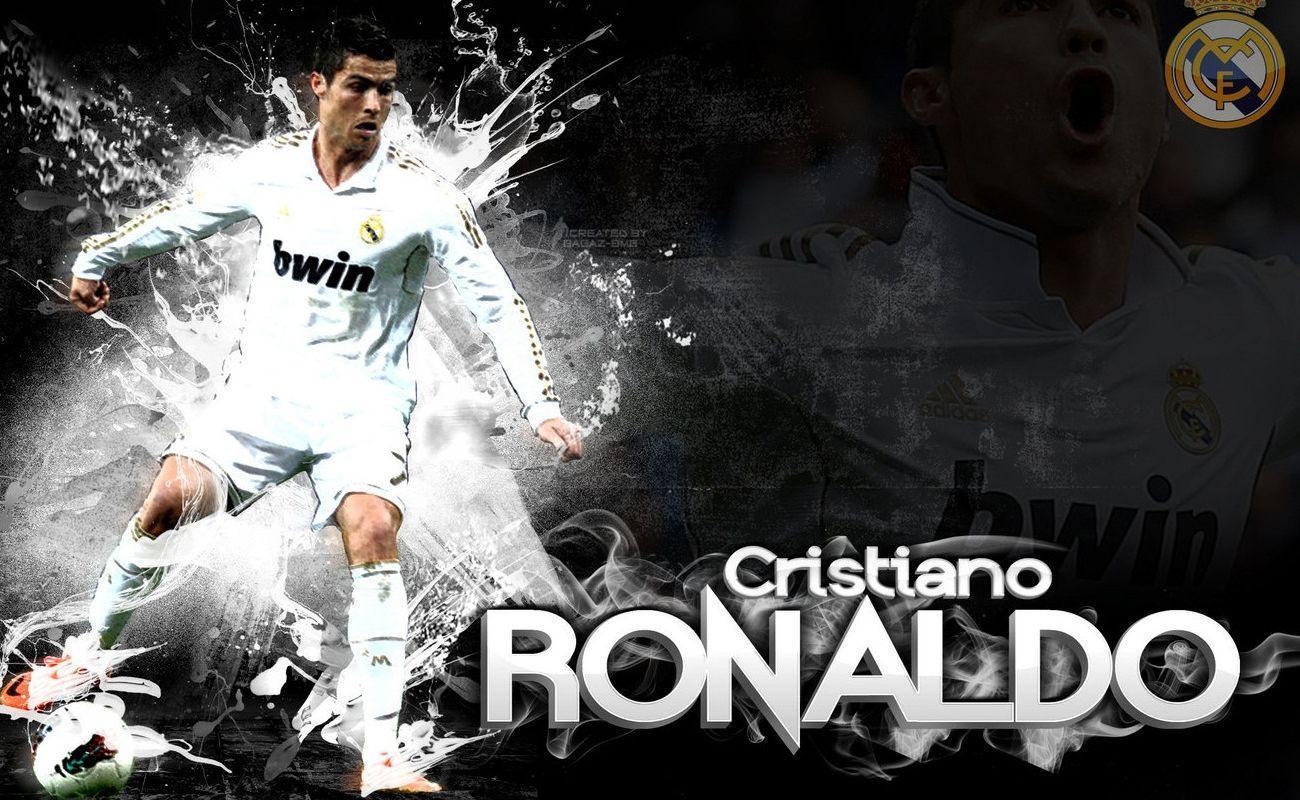Cristiano ronaldo real madrid wallpaper | HD Wallpapers ...