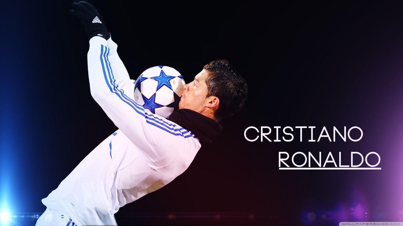 Cristiano Ronaldo HD desktop wallpaper : Widescreen : High ...