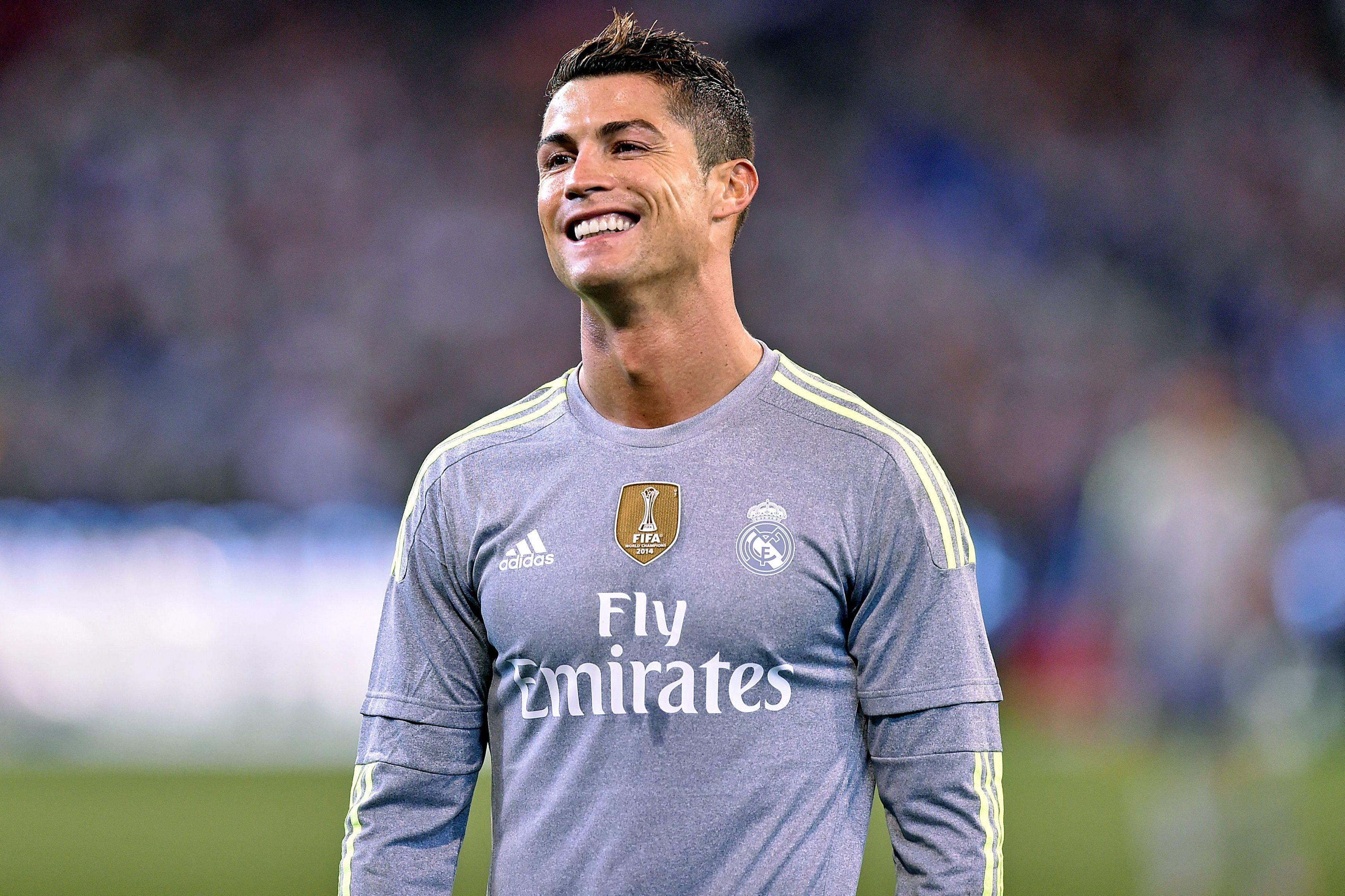 Cristiano Ronaldo HD wallpapers free download