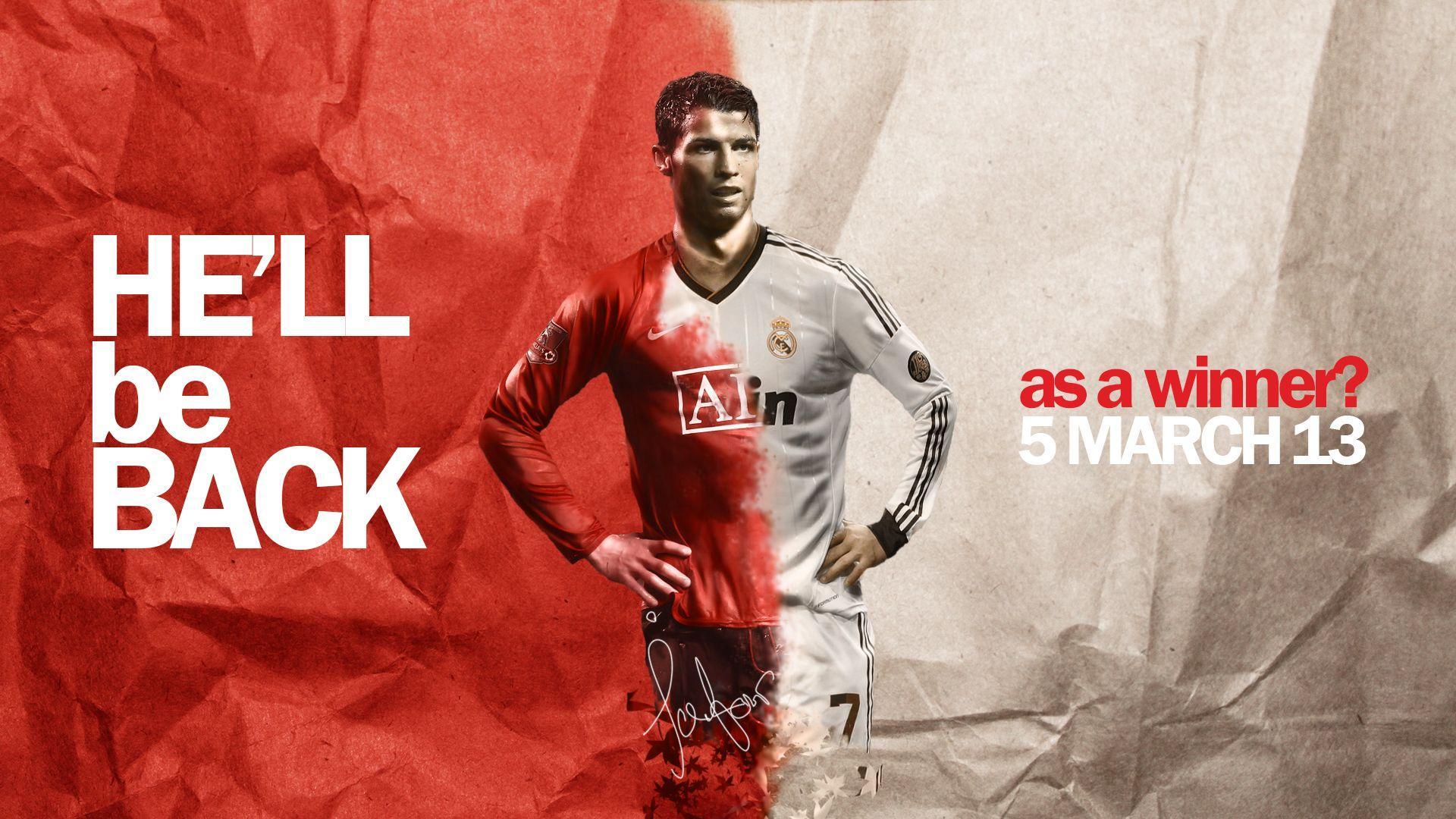 Cristiano Ronaldo HD Wallpaper MixHD wallpapers | IMAGEIF