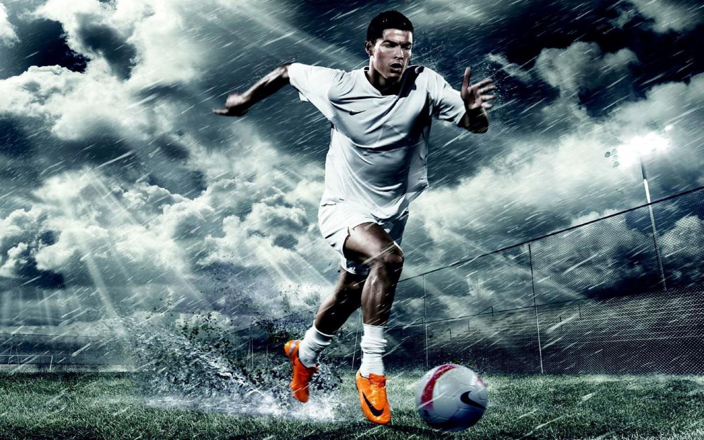 Soccer Cristiano ronaldo HD Wallpapers, Desktop Backgrounds ...
