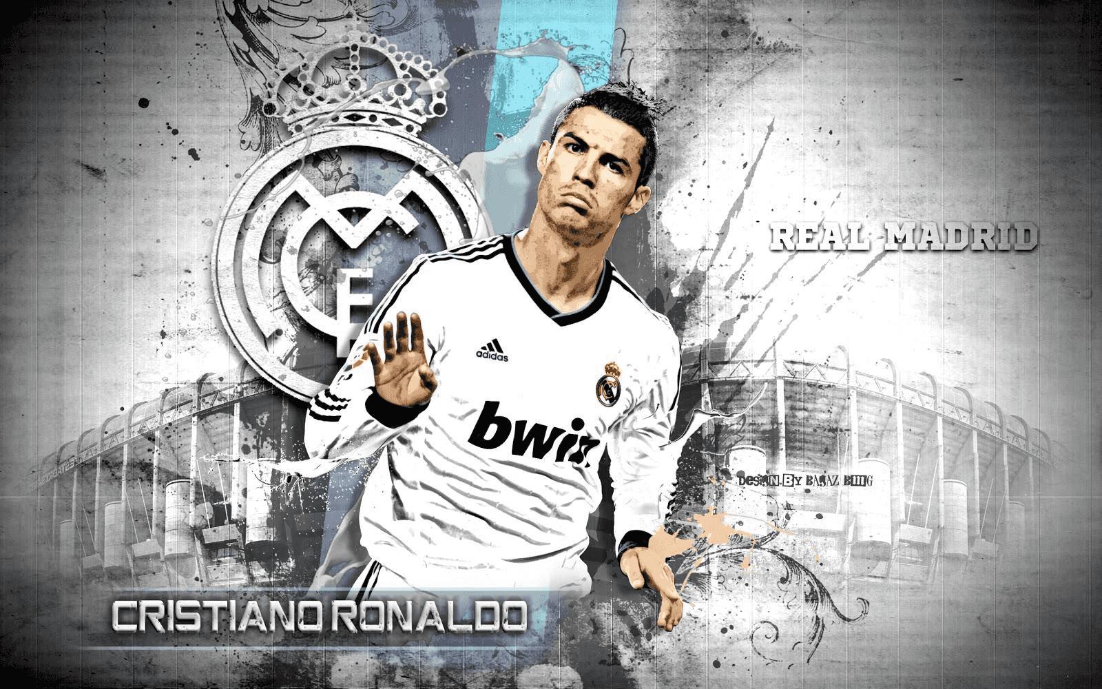 Cristiano Ronaldo HD Wallpaper Download - Cristiano Ronaldo HD ...