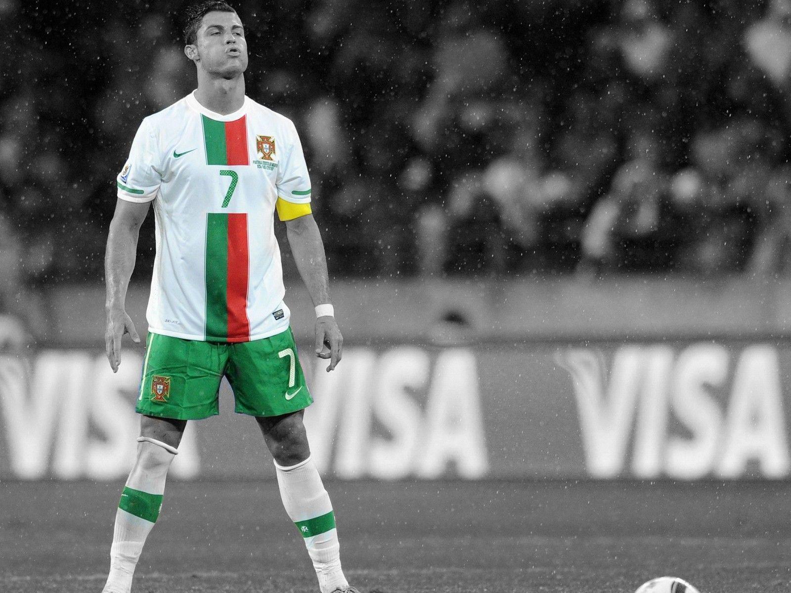 Cristiano Ronaldo HD Wallpaper | HD Wallpapers