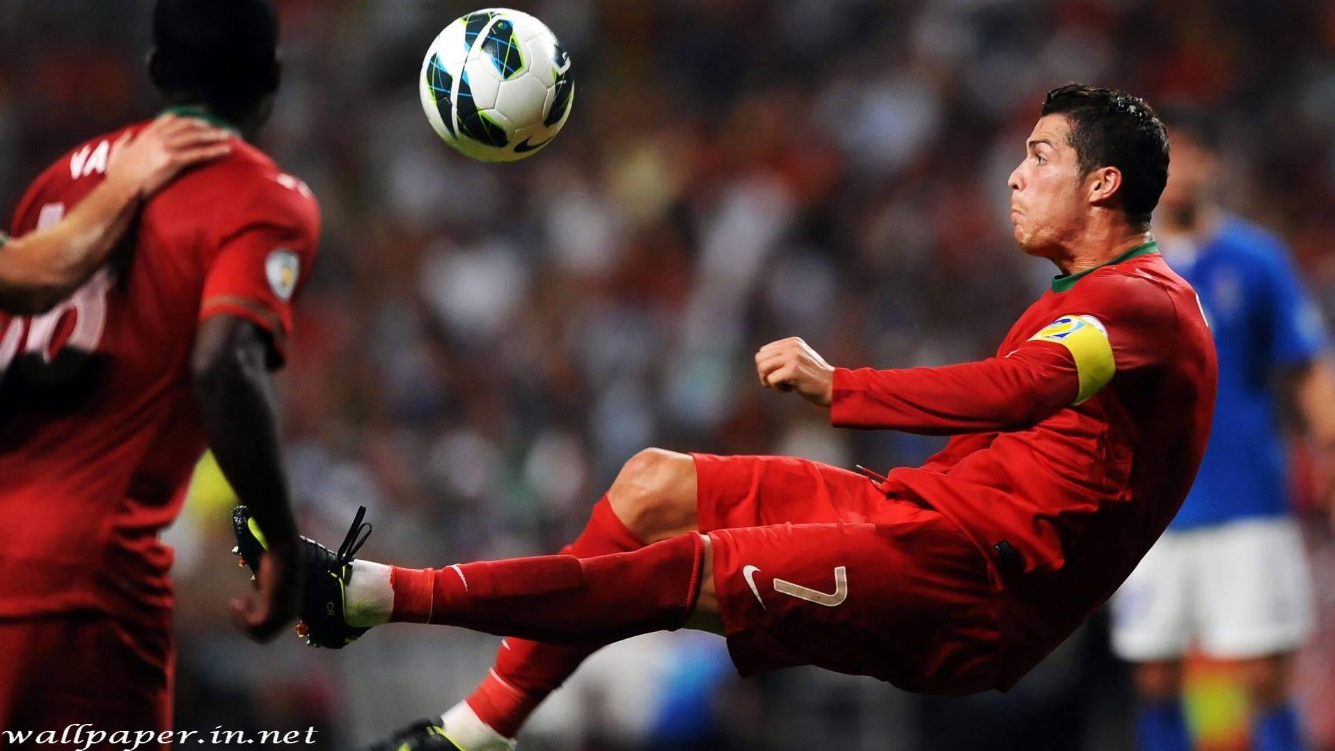 Cristiano Ronaldo HD Wallpapers Fifa World Cup 2014