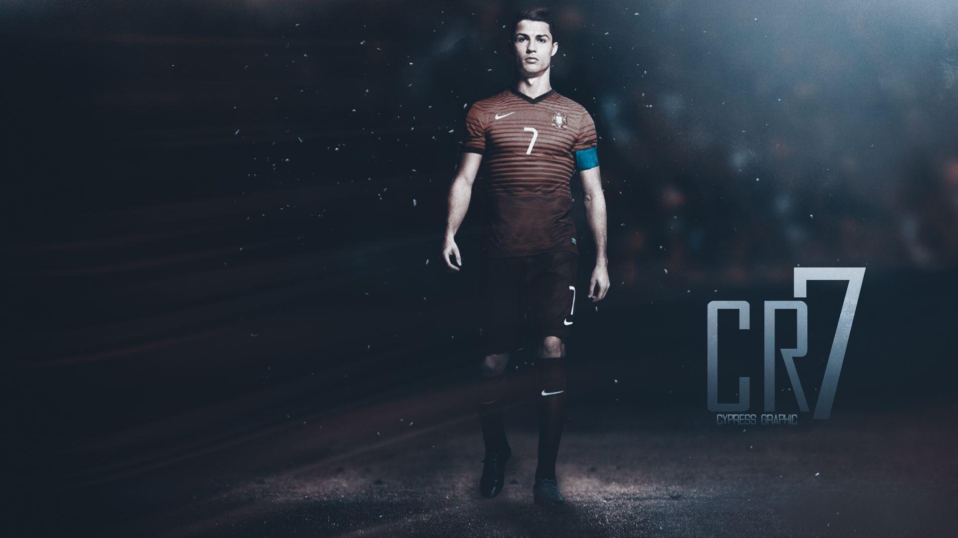 Cristiano Ronaldo Wallpapers | FootballStars.Info