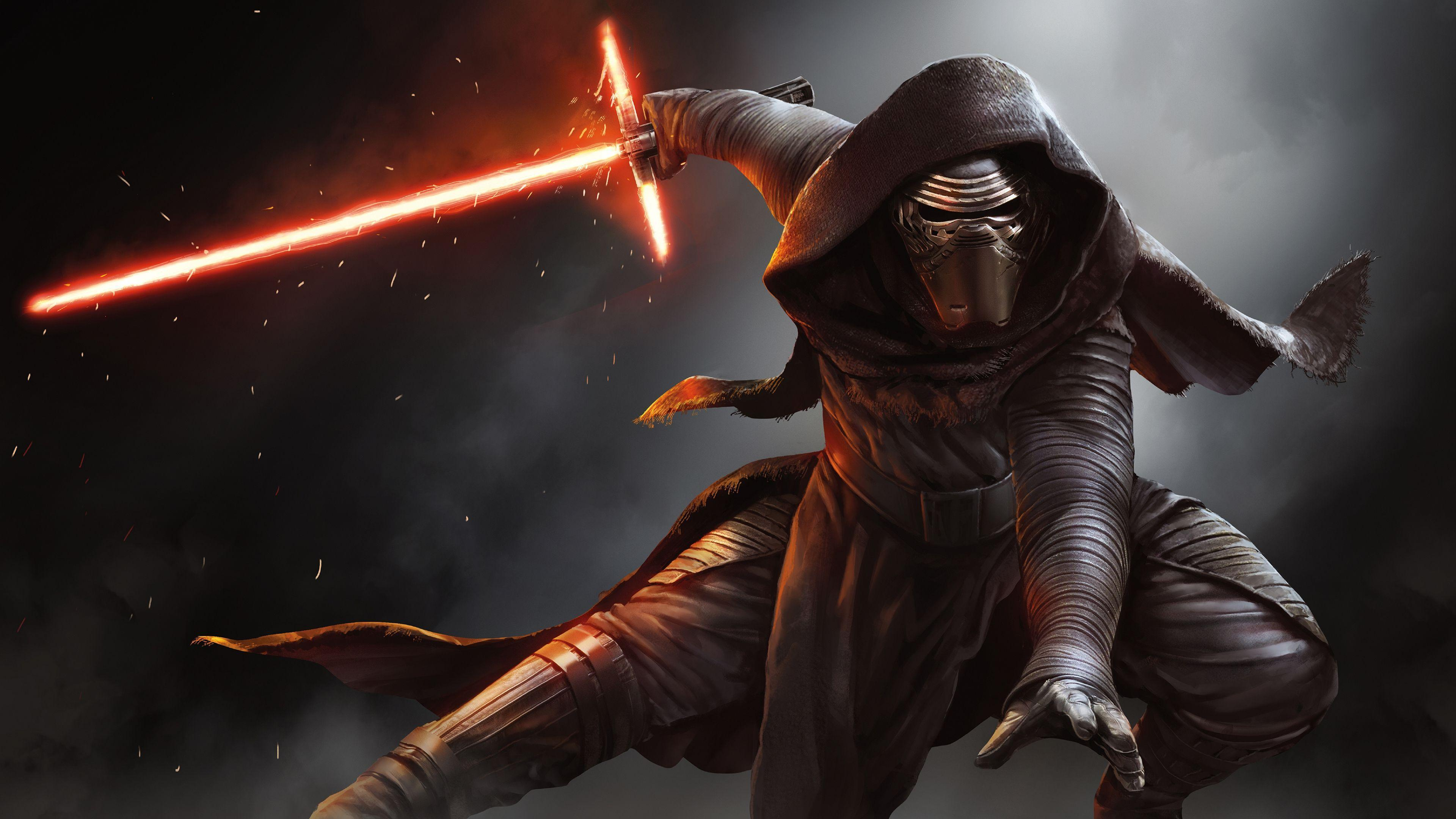 kylo ren « Awesome Wallpapers