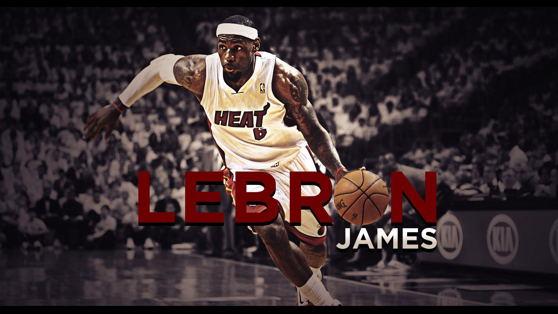 Lebron James Cleveland Wallpapers HD Free download | PixelsTalk.Net