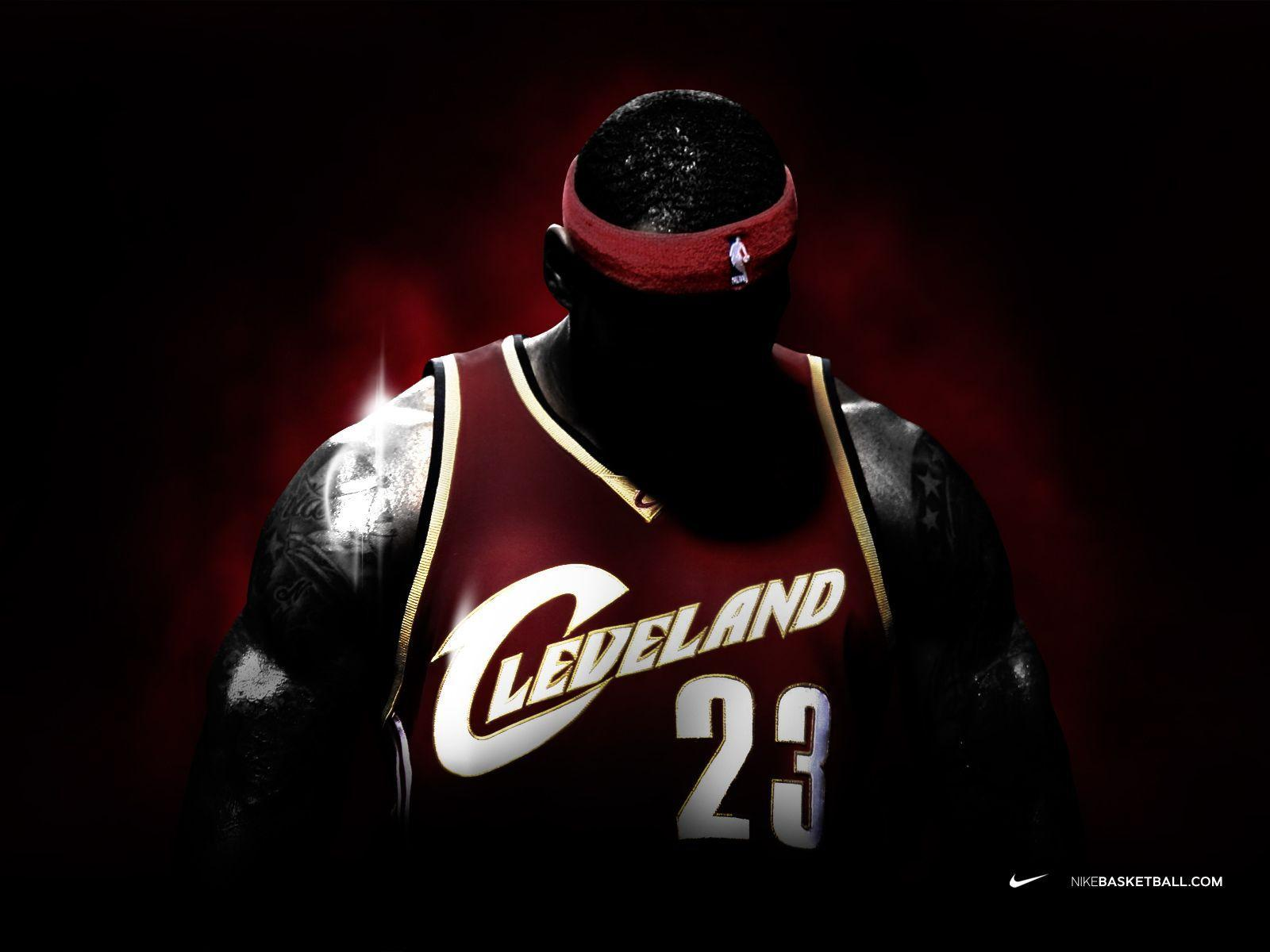 Lebron James HD Wallpapers - Wallpaper Cave