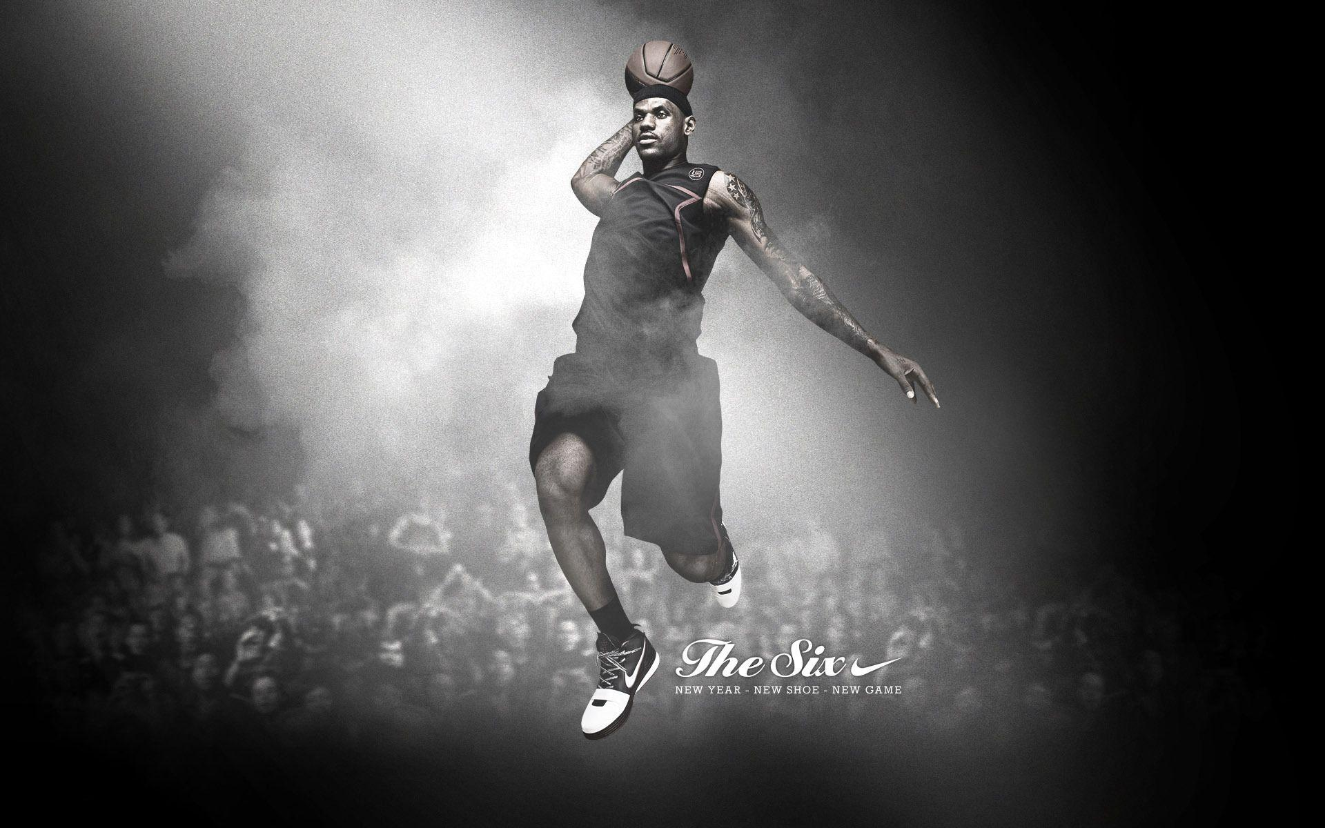 LeBron James HD Wallpapers - HD Images New