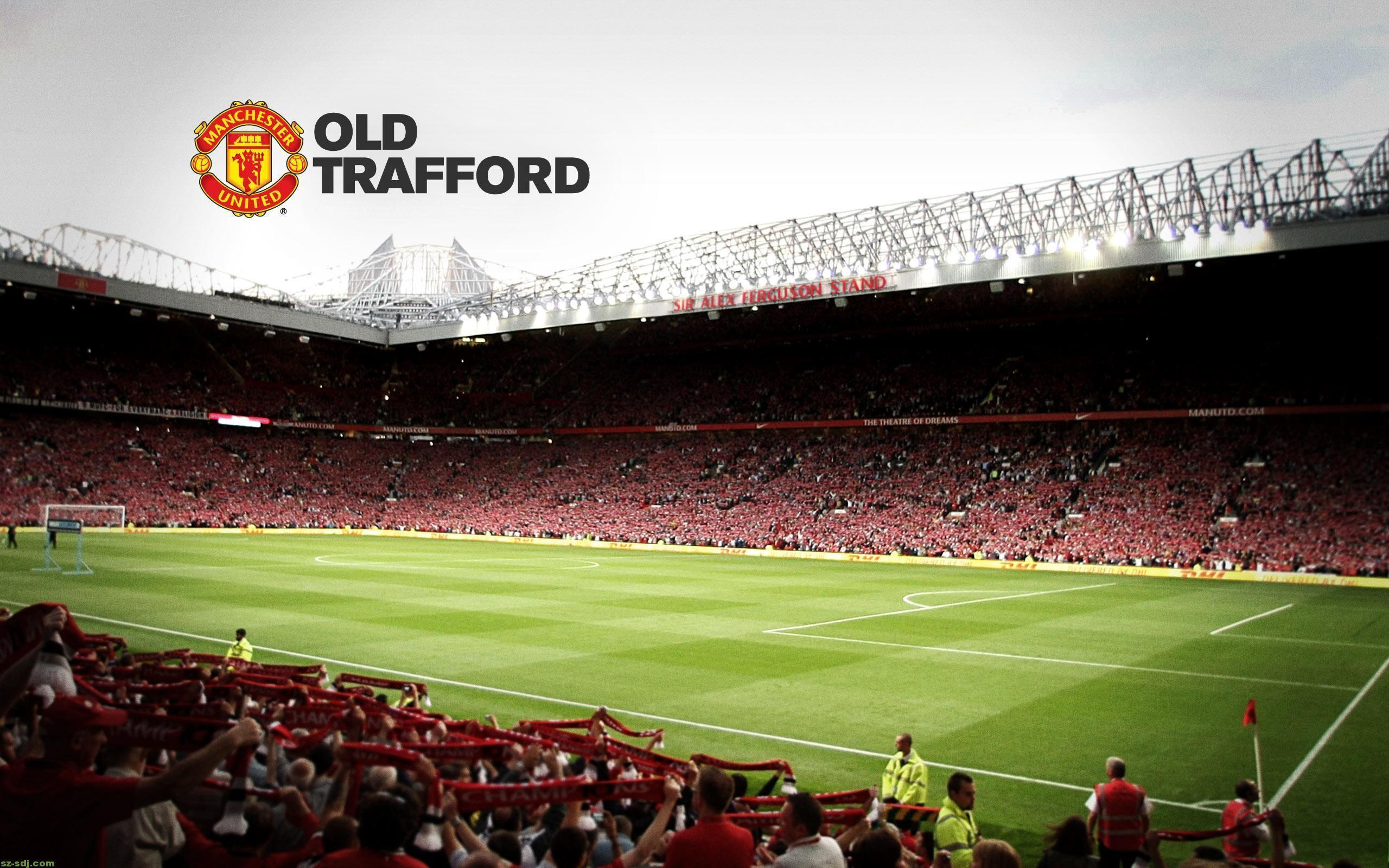 Manchester United Wallpapers HD | HD Wallpapers, Backgrounds ...