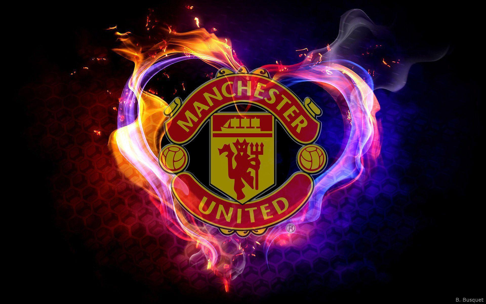 Manchester united wallpapers wallpaper cave - Cool man united wallpapers ...