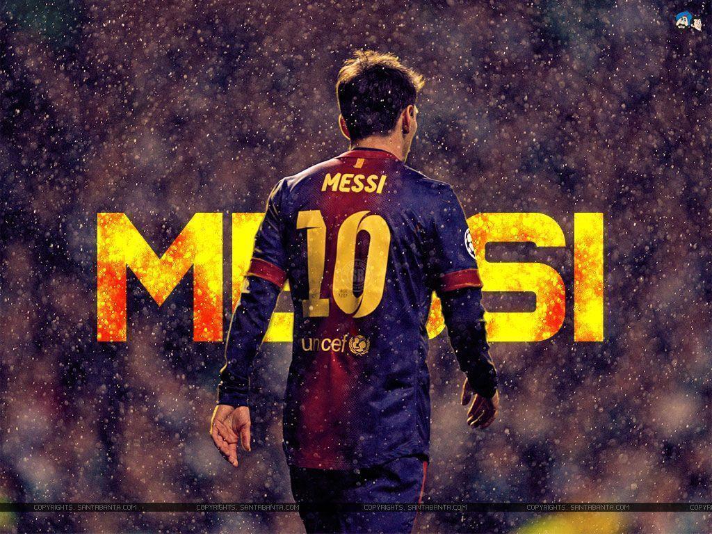 Lionel Messi Hd Wallpapers - QyGjxZ