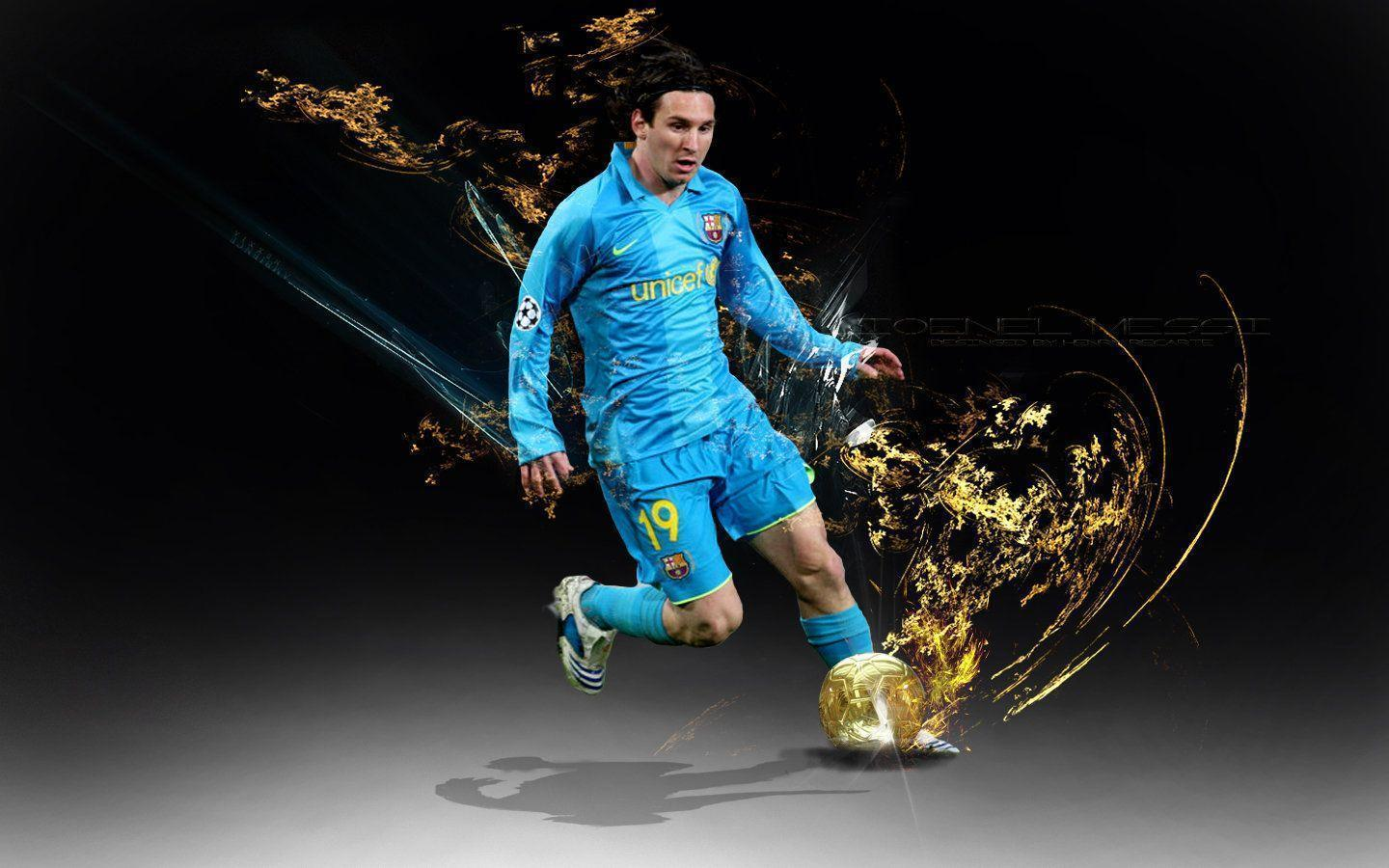 Lionel Messi HD Wallpapers 2016 - WallpaperSafari