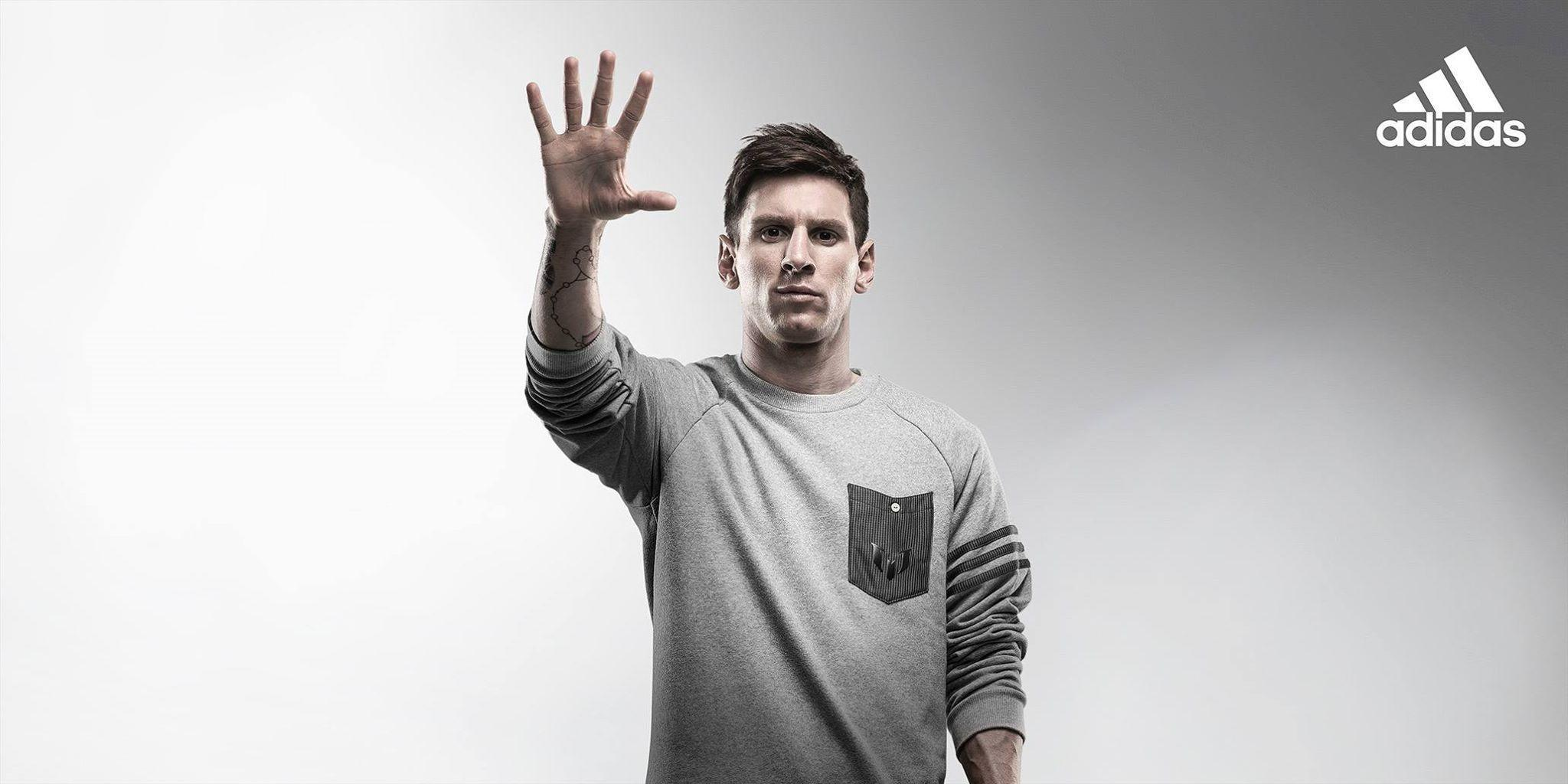 Lionel Messi 2016 Wallpaper HD - HD Wallpapers Backgrounds of Your ...
