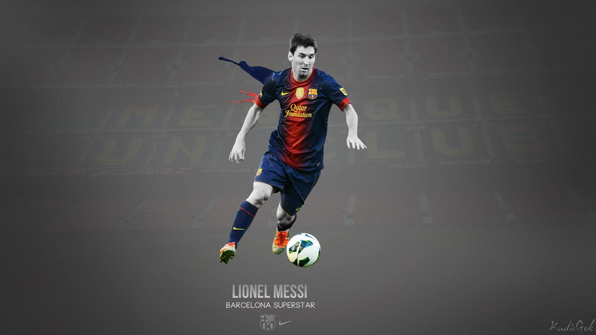 Full HD Lionel Messi 1920×1080 Wallpapers | HD Wallpapers ...