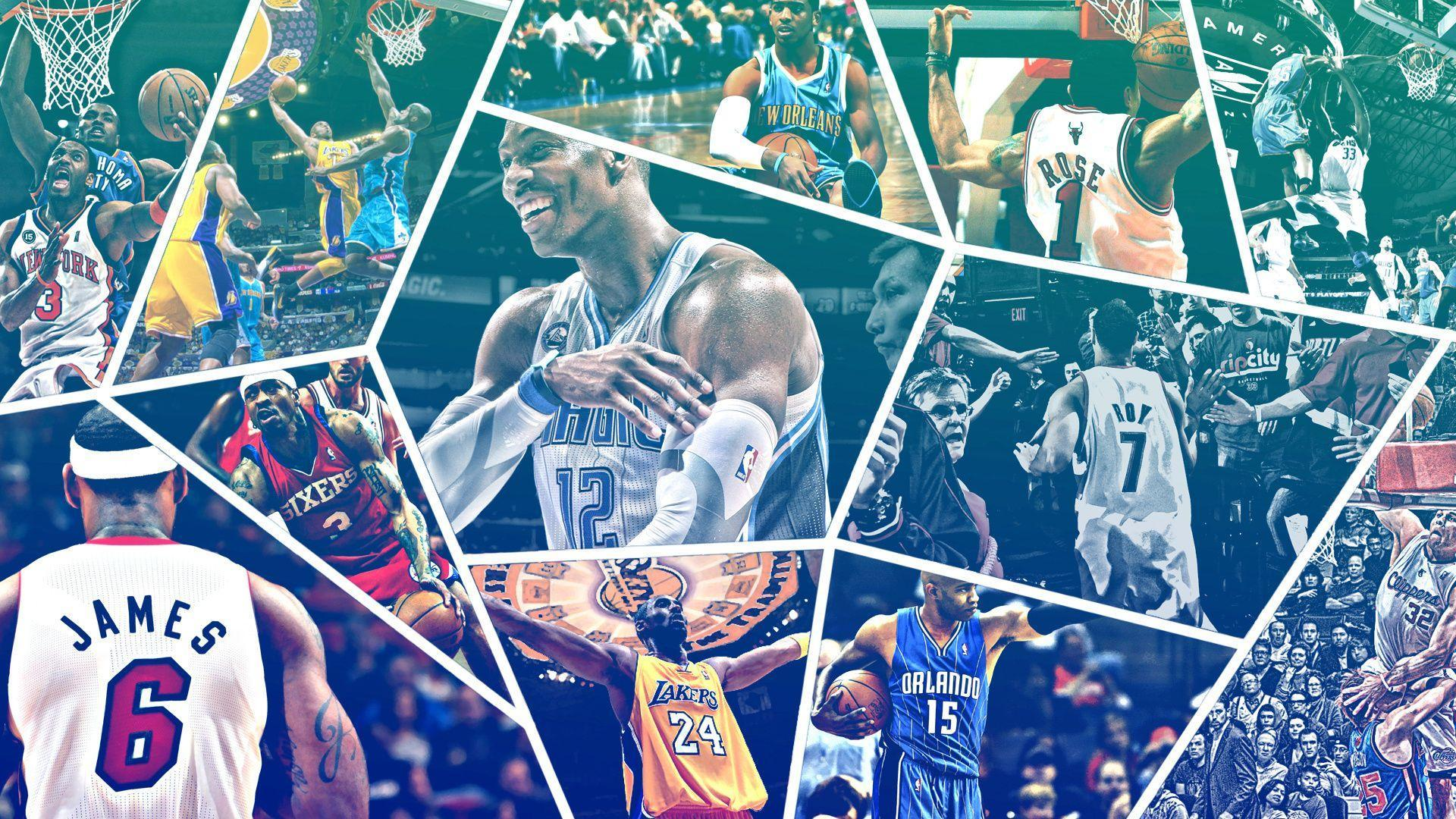 NBA Wallpapers TTC - HBC333 Gallery