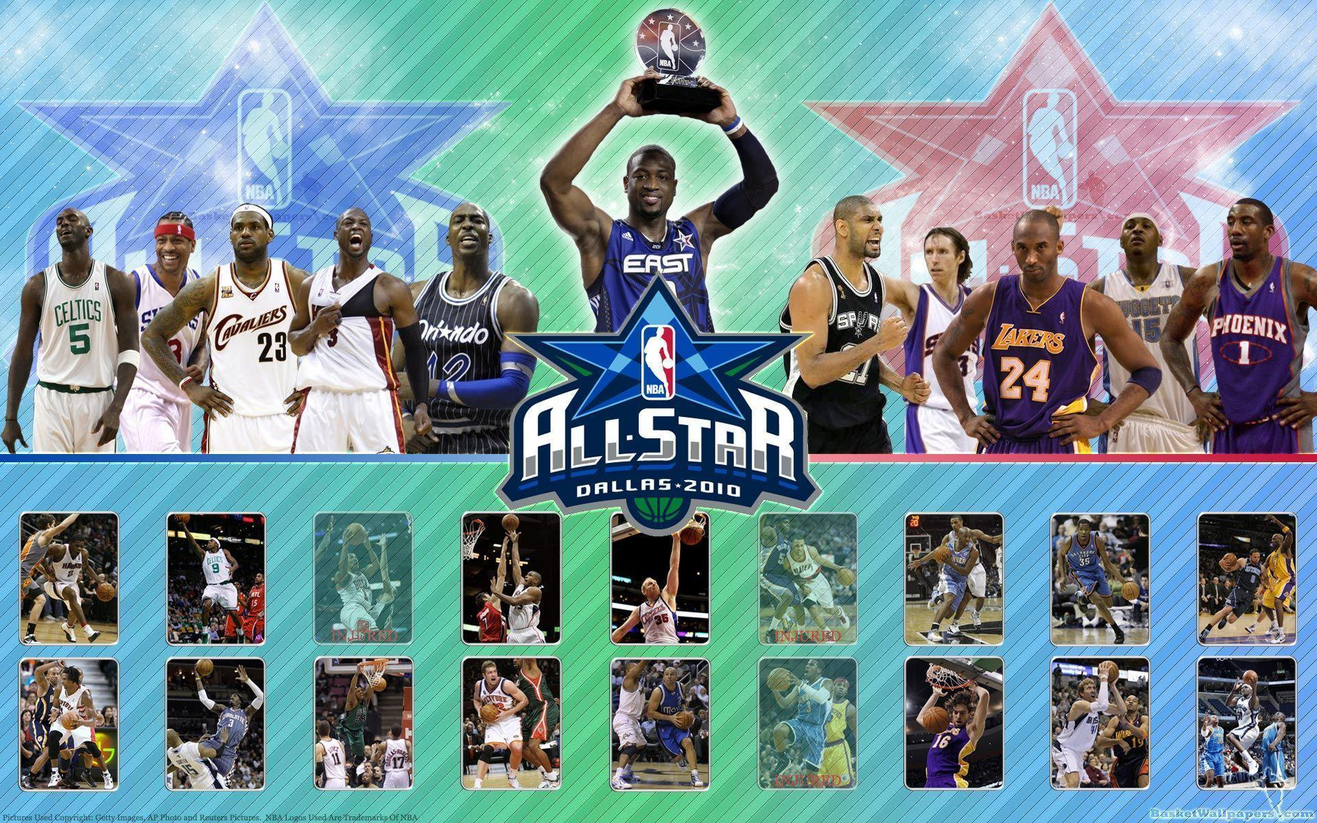 Nba Wallpapers 2015 New - WallpaperSafari