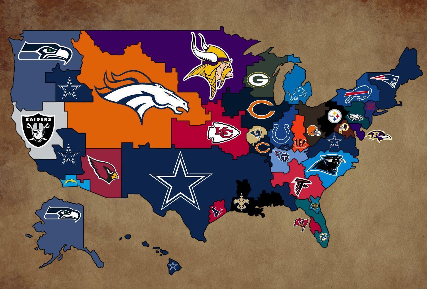 NFL Wallpaper - Best HD Wallpaper