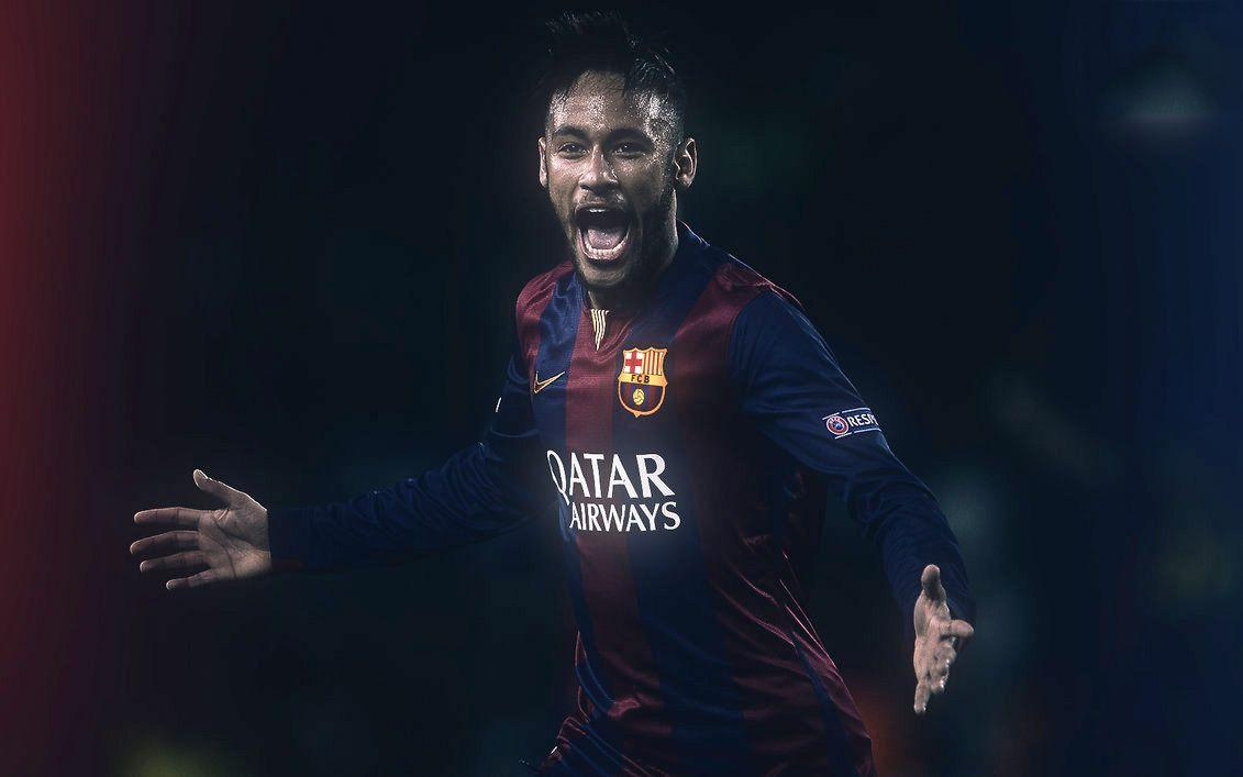 Neymar Jr Wallpaper 2015 - WallpaperSafari