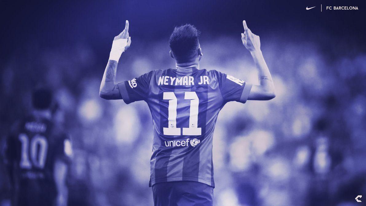 Neymar Jr. wallpaper – wallpaper free download
